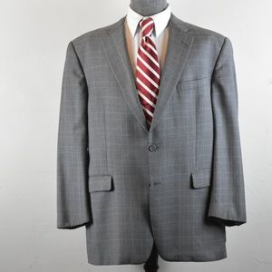 Burberry London Sydney 44 regular  sport coat